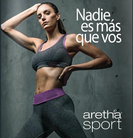 Aretha Deportivo