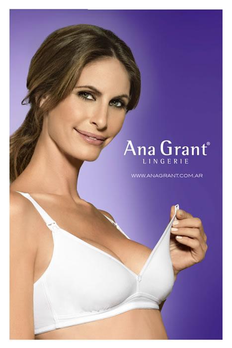 Ana Grant 2016